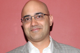 Pulitzer Winner Ayad Akhtar's The Invisible Hand Comes to Cleveland Playhouse