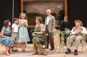 Mint Theater Extends N.C. Hunter's A Day by the Sea a Second Time