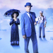 Signature Theatre Brings History to Life With Titanic: The Musical