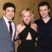 Mad Men and Orange Is the New Black Stars Welcome Elisabeth Moss Back to Broadway