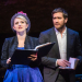 Jake Gyllenhaal and Annaleigh Ashford to Bring Sunday in the Park to Broadway