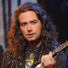 "Constantine Maroulis on Making Rock ""Adorkable"""