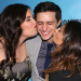 Gideon Glick, Lindsay Mendez, and More Celebrate a Significant Opening Night