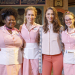 Broadway's Waitress Introduces New Costumes for Breast Cancer Awareness Month