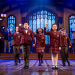 School of Rock Searches for Next Set of Young Stars