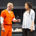 James Badge Dale and Tamara Tunie are Building the Wall at New World Stages