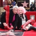Kinky Boots' Harvey Fierstein and Cyndi Lauper Receive Hollywood Walk of Fame Stars