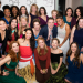 Laura Osnes Hosts Christy Altomare and Ariana DeBose at The Broadway Princess Party