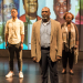 Citizen: An American Lyric Opens at Kirk Douglas Theatre