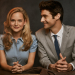Roman Holiday, Starring Stephanie Styles and Drew Gehling, Begins Performances