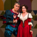Broadway's Mike McGowan and Anastasia Barzee to Star in Kiss Me, Kate at the Old Globe