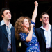 Beautiful — The Carole King Musical Celebrates 3rd Anniversary on Broadway