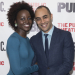 Lupita Nyong'o and More Attend Opening of Twelfth Night