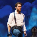 Finding Neverland Star Matthew Morrison Will Sing the National Anthem at Subway Series
