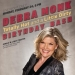 Tony Winner Debra Monk to Celebrate 65th Birthday With a Bash Benefiting Broadway Cares/Equity Fights AIDS