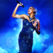 Deborah Cox and Judson Mills Begin Performances of The Bodyguard