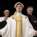 NYMF 2015: Napoleon and Pope! An Epic Musical