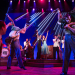 Laura Osnes and Corey Cott Dance the Night Away in New Bandstand Photos