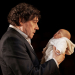 First Look at Stephen Rea in Cyprus Avenue