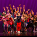 Rosie's Theater Kids to Celebrate Jerome Robbins at Passing It On Benefit