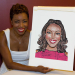Tony Winner Heather Headley Finally Gets Her Portrait on the Sardi's Wall of Fame