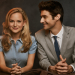 First Look at Stephanie Styles and Drew Gehling in Roman Holiday