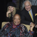 Barbra Streisand and Rob Reiner Honor Mel Brooks, Quincy Jones at Geffen Playhouse