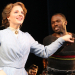 Jessie Mueller and Joshua Henry Are the Yin to Each Other's Yang in Carousel