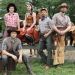 Oklahoma! Comes Sweeping Into Goodspeed Musicals