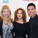 Bernadette Peters, Megan Hilty, Telly Leung Take Part in Broadway Sniffs Out Cancer