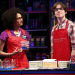 Brooklynite Extends at the Vineyard Theatre