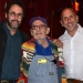 Mark Ruffalo and Lee Pace Read Larry Kramer's The Destiny of Me