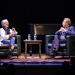 Andrew Lloyd Webber Discusses His New Memoir With Glenn Close and Her Dog