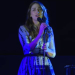 """Sara Bareilles Performs """"I Don't Know How to Love Him"""" for a Superstar Reunion"""