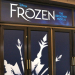 Disney's Frozen Takes Over the St. James Theatre