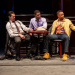 First Look at Signature Theatre's Our Lady of 121st Street