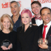 Cyndi Lauper, Billy Porter, Stark Sands, and More Celebrate Kinky Boots at TDF Gala