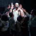 Ari McKay Wilford and Nicholas Edwards Rock in New Jesus Christ Superstar Photos