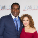 Bernadette Peters Appears as Special Guest at 22nd Annual Oscar Hammerstein Award Gala, Hosted by Norm Lewis