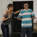 Jenn Colella, Michael Urie Take Part in Broadway Dreams' #ComeTogether Tour