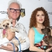 Broadway's Best and Canine Cuties Turn Up For Broadway Barks