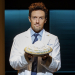 These Photos of Jason Mraz in Waitress Will Matter to You