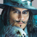 Johnny Depp in Wolf's Clothing. Get a Preview of His Big, Bad Look in Into the Woods