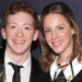 Inside the 2018 Drama Desk Winners Circle With Ethan Slater, Jessie Mueller, and More