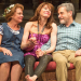 Christopher Durang's Loony Vanya and Sonia and Masha and Spike Comes to Life at Paper Mill Playhouse