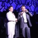 Brian Stokes Mitchell Introduces Surprise Encore Performance By k.d. lang at Broadway's After Midnight