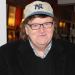 Michael Moore Previews His New Broadway Show, The Terms of My Surrender