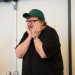 Michael Moore Lays Down The Terms of My Surrender as He Opens on Broadway