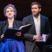 Sunday in the Park, With Jake Gyllenhaal and Annaleigh Ashford, Announces Full Cast
