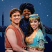 Disney's Aladdin Gets a Dual-Language Edition at CASA 0101 Theater